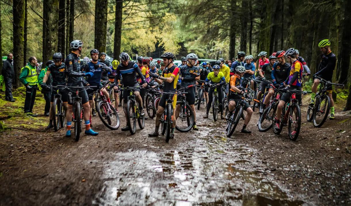 Cycle 360 MTB Series 2021 Round 2