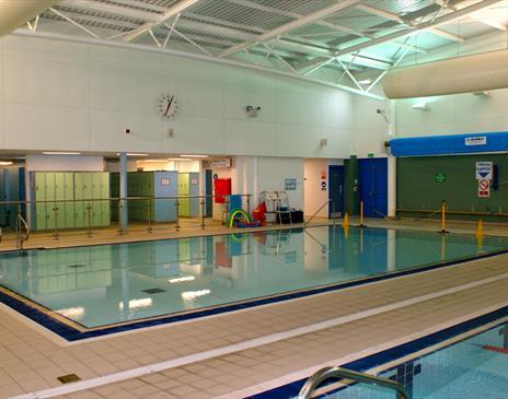 Northern Swimming Pool