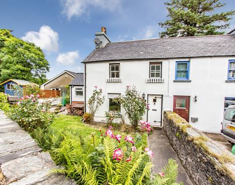 Rose Cottage, St Johns