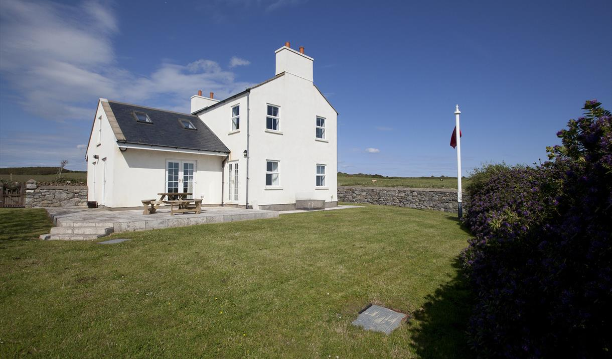Grenaby Cottage - Sheerghlass