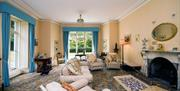 The Milntown Sitting Room