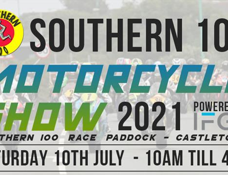 Southern 100 Show