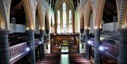 St Thomas' Interior