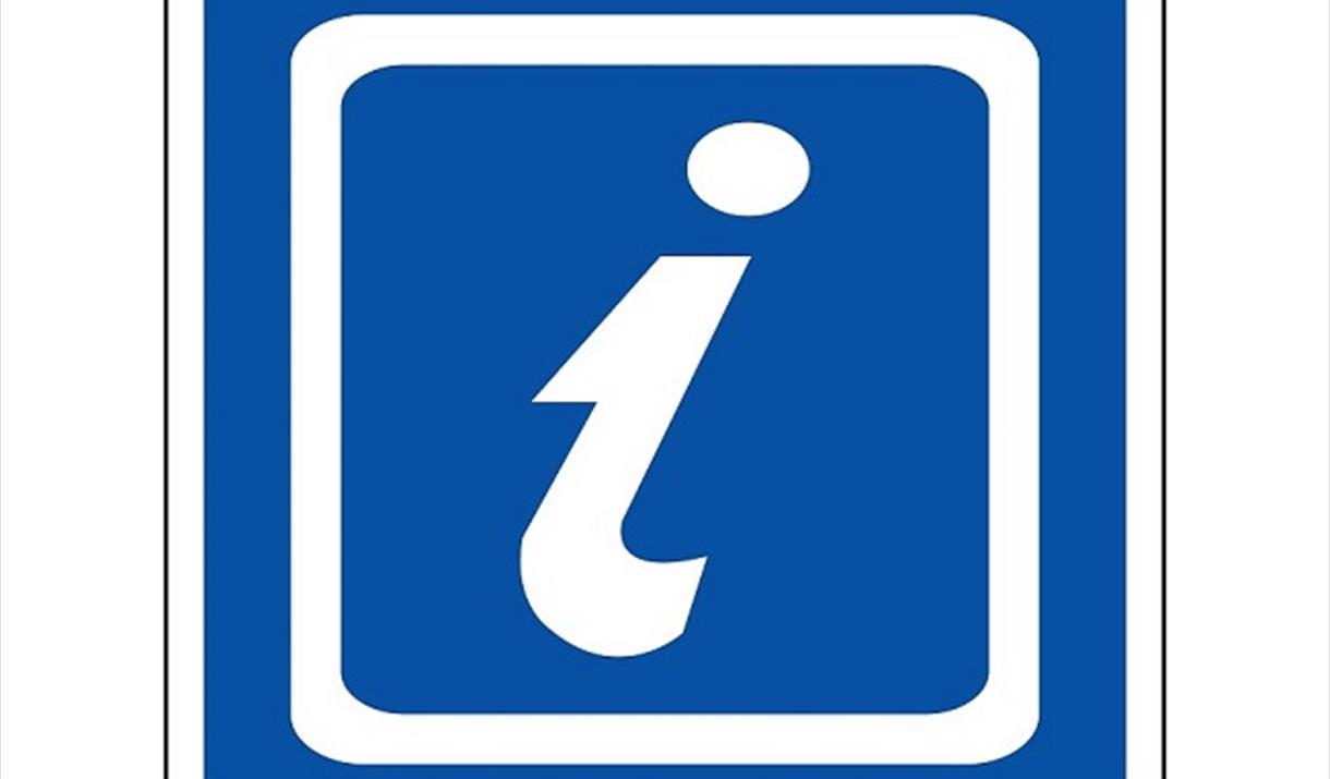 Castletown Tourist Information Point