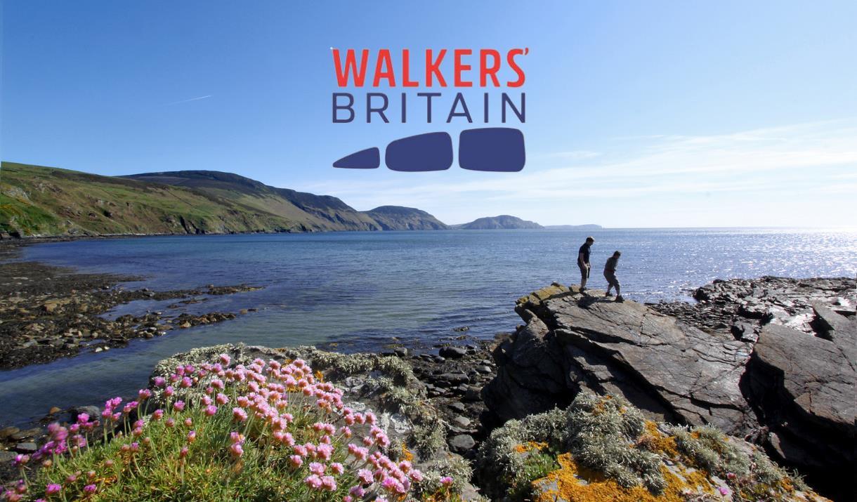 Walkers Britain