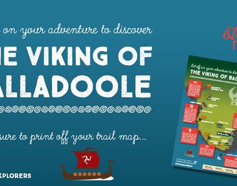 The Viking of Balladoole