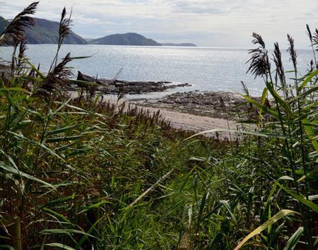 White Strand Beach
