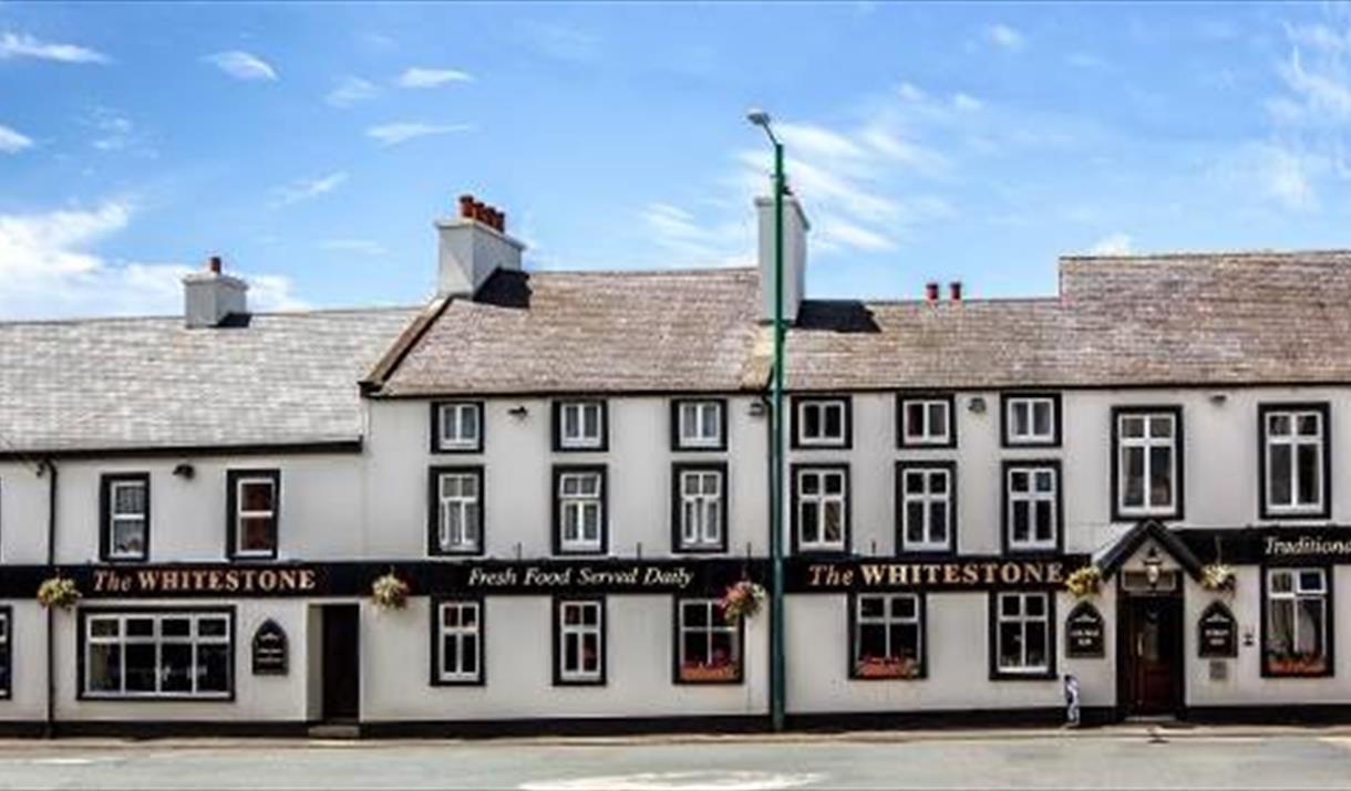 The Whitestone Inn