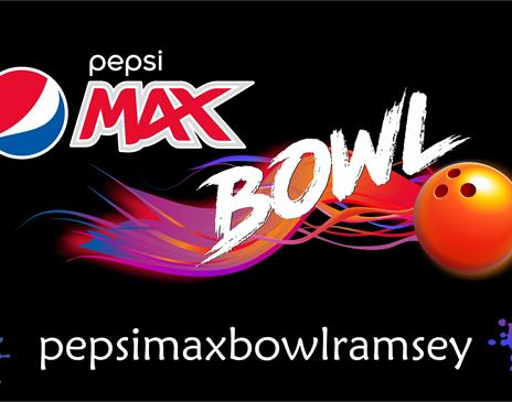 Pepsi Max Bowl Ramsey Isle of Man www.pepsimaxbowl.com