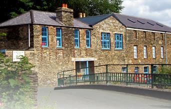 Laxey Woollen Mills