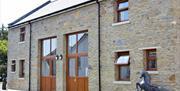 Ballavartyn Holiday Homes Exterior 7 & 8