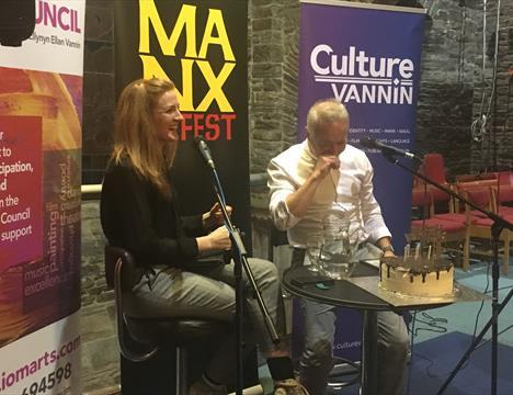 Manx Litfest 2021