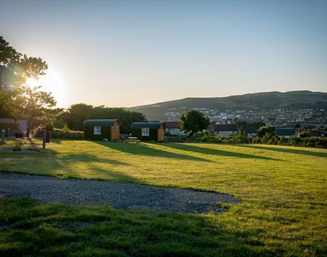 Glendown Farm Camping Park