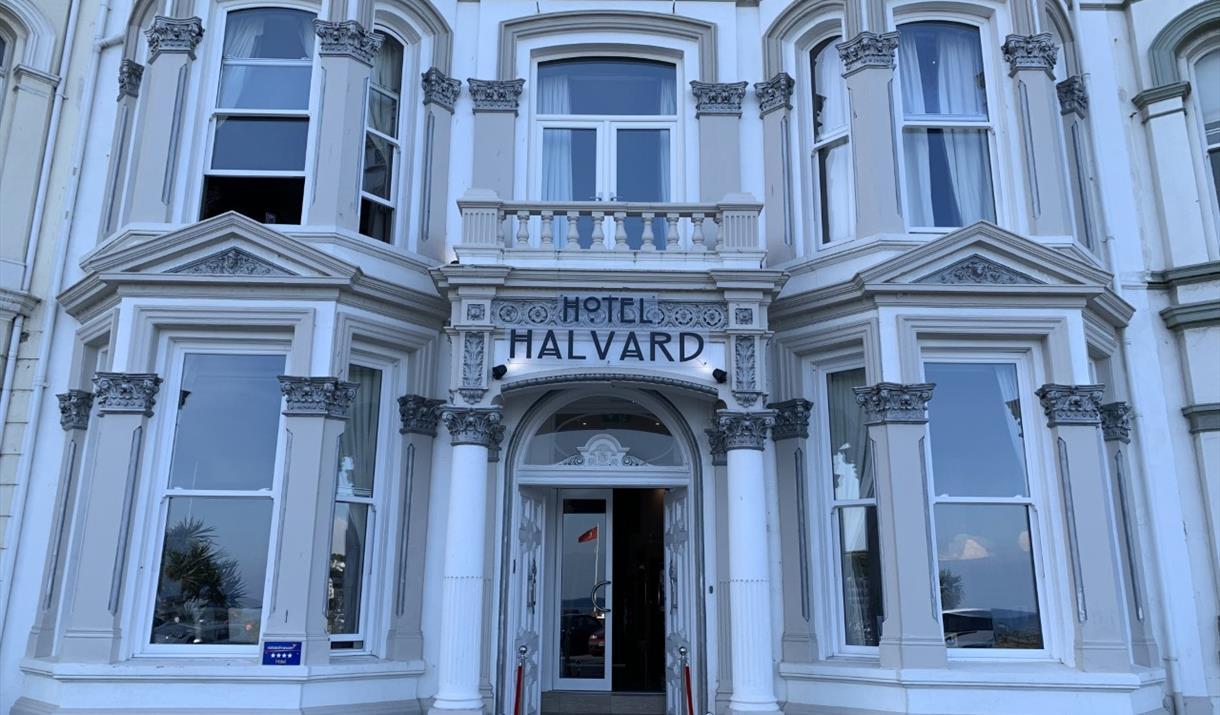 Hotel Halvard