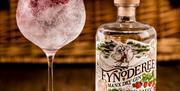 Fynoderee Manx Dry gin