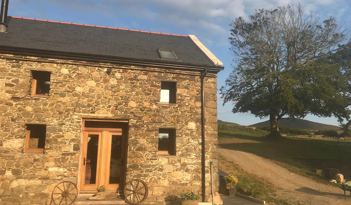 Barnagh Farm - Accessibility Statement