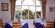 Rowany Cottier dining room