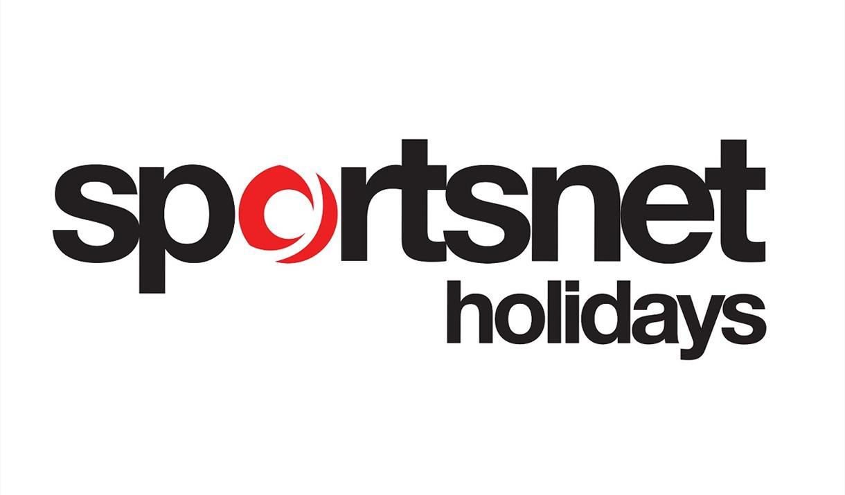 Sportsnet Holidays logo