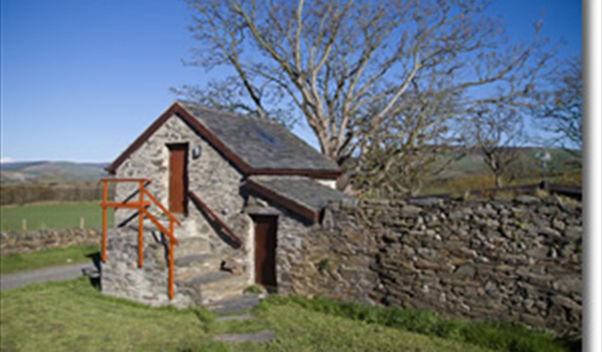 Knockaloe Beg Farm -  The Bothy & Bunkhouse
