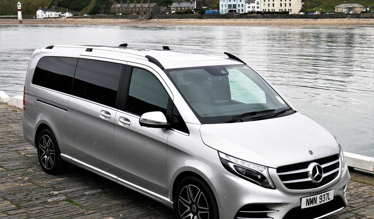 Powerwheels - Isle of Man VIP Tours and Excursions