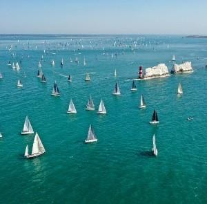 Thumbnail for Round the Island Race