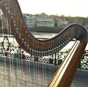 Thumbnail for Harp on Wight International