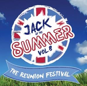 Thumbnail for Jack up the summer