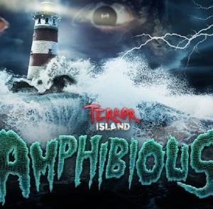 Terror Island… the south coast's award-winning scare attraction!