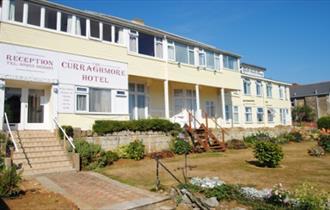 Curraghmore Hotel