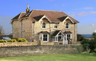 Isle of Wight, Self Catering, Accommodation, Ventnor
