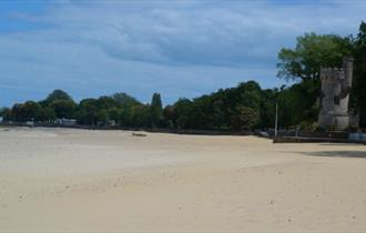 Isle of Wight - Self Catering - Wightsands Holiday Let