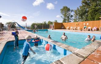 Waverley Park Holiday Centre