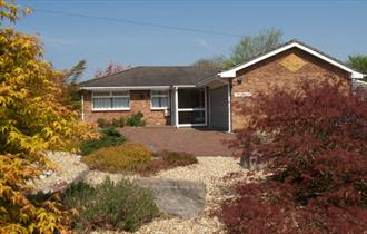 Isle of Wight, Accommodation, Self catering, Tradewind, FRESHWATER