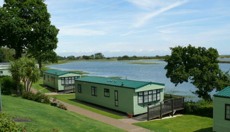 Old Mill Holiday Park