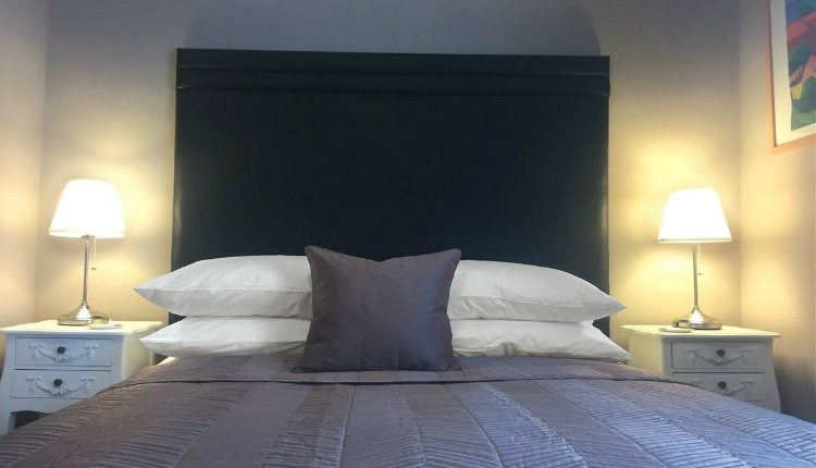 Isle of Wight, bed and breakfast, Accommodation, Shanklin Isle of Wight