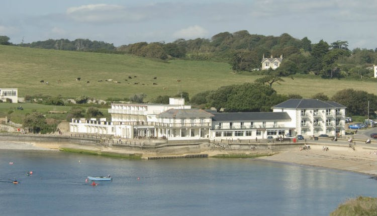 Albion Hotel - Isle of Wight Hotels