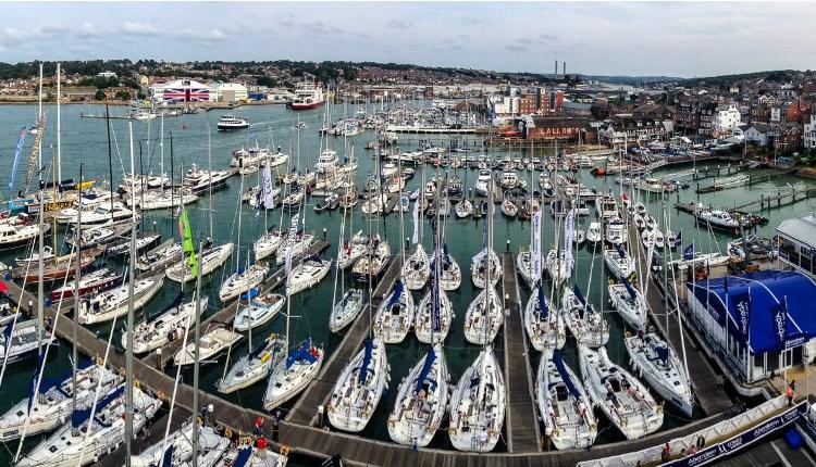 Cowes Yacht Haven Ltd