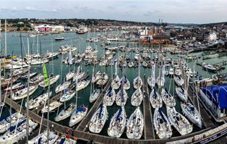 Cowes Yacht Haven Ltd