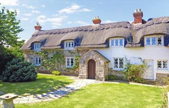 Isle of Wight, Accommodation, Self Catering Agency, Big Domain