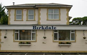 Isle of Wight, Accommodation, Serviced Accommodation, Shanklin