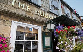 The Bugle Coaching Inn