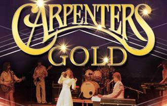 isle of Wight, Things to Do, Shanklin Theatre, Carpenters Gold