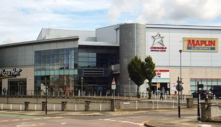 Cineworld Isle of Wight