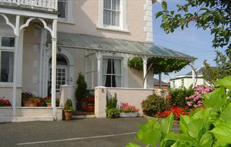 Malton House Hotel, Shanklin - Isle of Wight hotels
