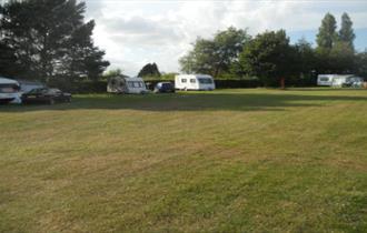 Kite Hill Farm Camping Park