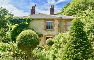 Isle of Wight, Accommodation, Self catering, St Lawrence, VENTNOR