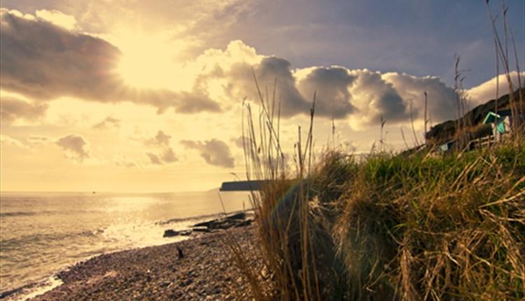 Bembridge Ledge / Forelands Beach