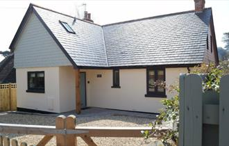 Meadow View - Self-catering, Isle of Wight