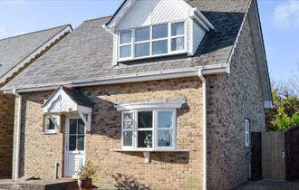 Isle of Wight, Accommodation, Self Catering, RYDE, The Retreat