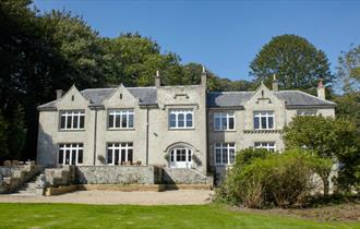 Isle of Wight - Self Catering - The Hermitage - Country House